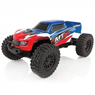 Team asociated MT28 RTR Monster Truck 1/28 RTR