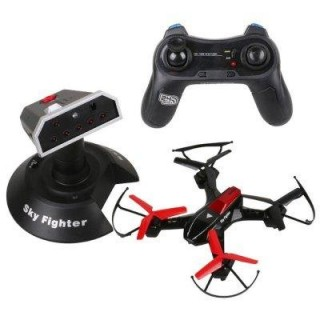 DRON SKYFIGHTER CON TORRE YD-822S ATTOP