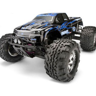 HPI 1/8 SAVAGE FLUX  RTR 4X4 BRUSHLESS