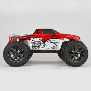 LOSI LST XXL 2 MONSTER TRUCK 1/8