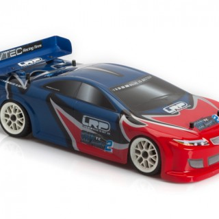 LRP S10 BLAST TC BRUSHLESS