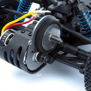 LRP EP 1/10 S10 TW BX 2WD RTR 2.4G