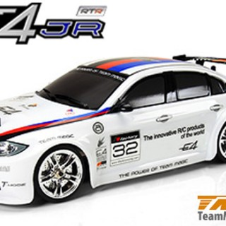 TEAM MAGIC E4JR II RTR