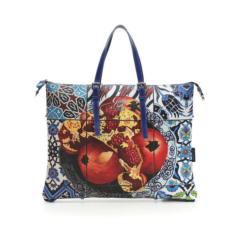 Bolso GABS GOLDIE Istanbul MULTICOLOR